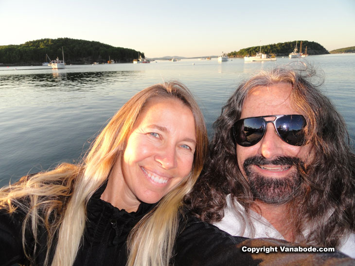 jason and kelly odom waterfront in bar harbor