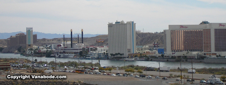 laughlin on the colorado river picture