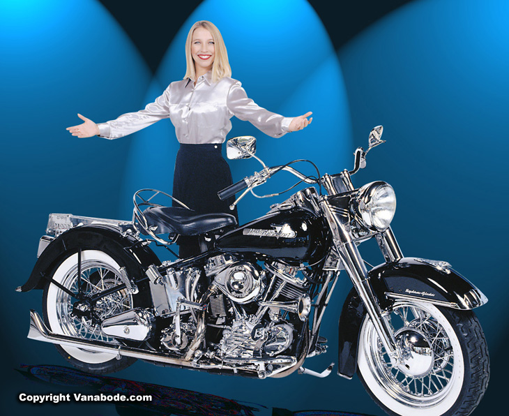 motorcycle model picture