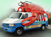 lobster van