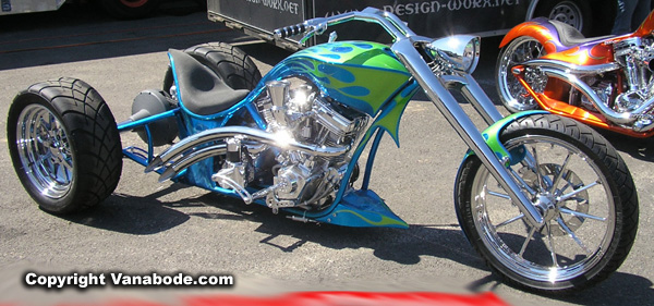 sturgis low rider bike picture