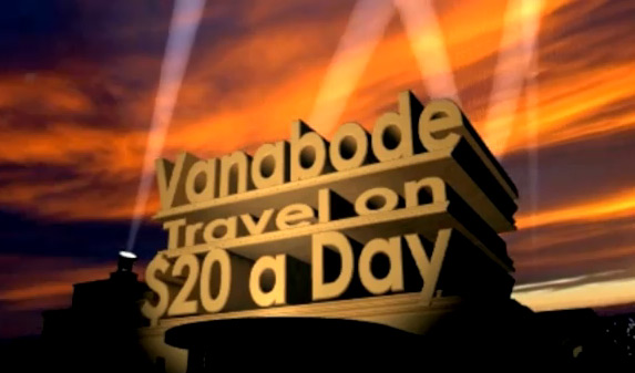 vanabode hollywood