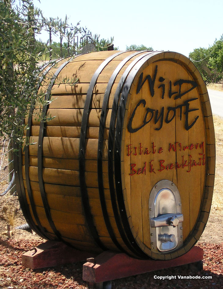 far out wineries of paso robles california picture
