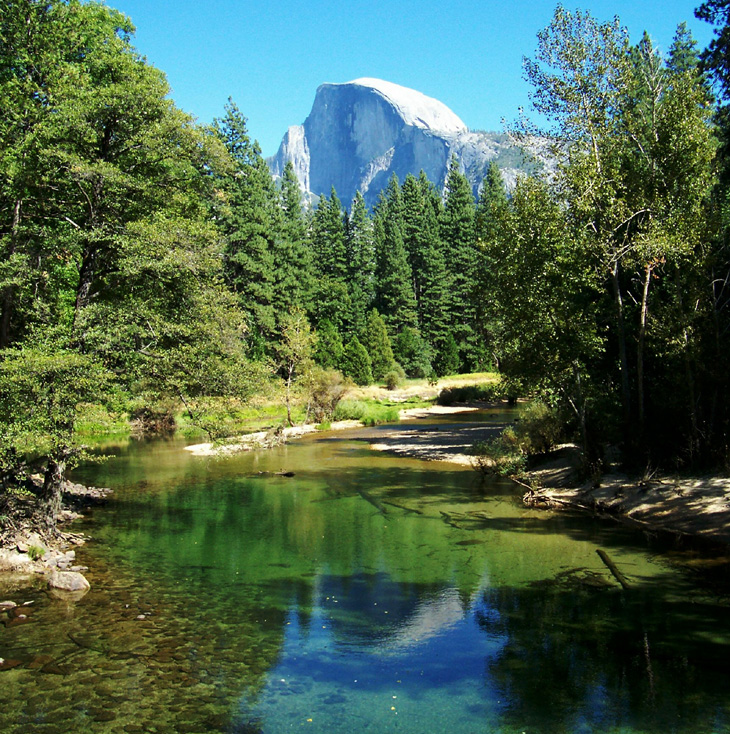 yosemite national park image